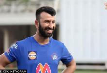 Cheteshwar Pujara surprises fans after naming most fearless shot he has played so far