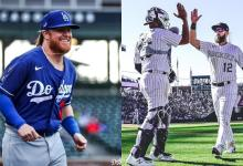 Dodgers vs Rockies live stream: How to watch MLB live? Dodgers vs Rockies prediction