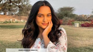 "Sonakshi Sinha Hops On ""I Am Pretty"" Trend, Says ""Isse Jyada Pretty Nahi Lag Sakte?"""