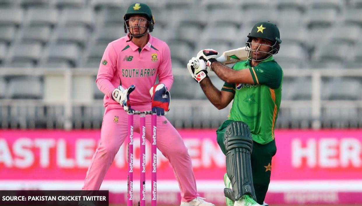 South Africa vs Pakistan 3rd ODI live stream, Centurion pitch and weather report, preview