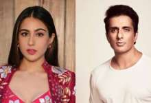 Sonu Sood hails Sara Ali Khan as 'hero' after she donates to his charity foundation for COVID relief