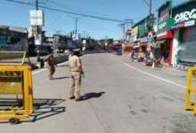 Uttarakhand lockdown: Complete curfew for one week from May 11