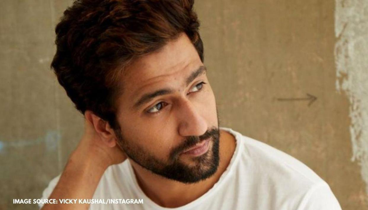When Vicky Kaushal opened up about his insecurities and fears as an actor
