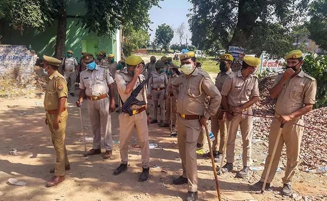 हत्या के मामले में वांछित महिला की तलाश में गाजियाबाद आई महाराष्ट्र पुलिस पर हमला