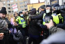 Finland, Sweden see mass protests over fresh social distancing & mask rules amid COVID-19