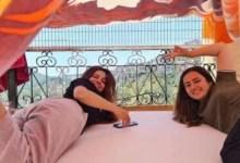 'Sisters who quarantine together, heal together': COVID-positive Rubina Dilaik shares serene photos