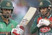 Mushfiqur & Tamim included as Bangladesh name 21-member preliminary squad for SL Tests