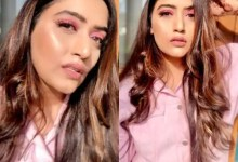 Yeh Hai Mohabbatein actress Shireen Mirza takes her love for pink to another level – view pics