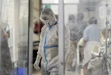 केरल में कोरोना के 32 हजार से ज्यादा नए मामले, 112 मरीजों की मौत