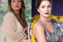 Hina Khan REVEALS she did not leave Yeh Rishta Kya Kehlata Hai for any makeover and how Bigg Boss 11 turned her into a fashionista