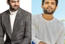 Prabhas, Vijay Deverakonda and more – 5 eligible bachelors of Tollywood who girls want to marry