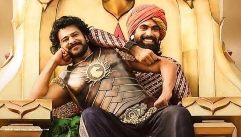 When Prabhas got a matrimonial ad from Rana Daggubati, but it came with a twist!