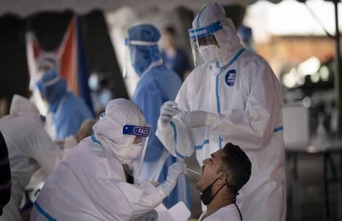 Coronavirus Lockdown-Unlock in India LIVE Updates: टीके के टोटे के बीच बोले दिल्ली डिप्टी CM