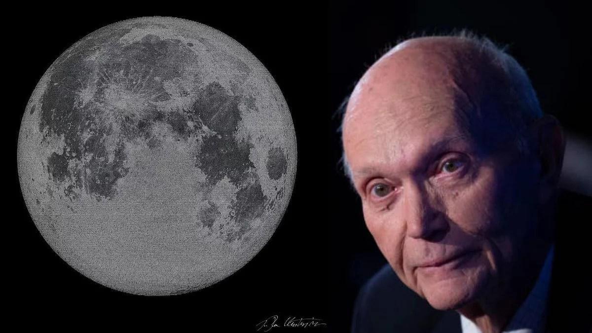 हमें चांद पर ले जाने वाले शहीदों को अंतिम श्रद्धांजलि