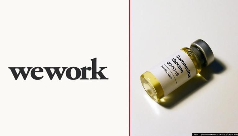 COVID-19: WeWork India kickstarts vaccination drive for all active employees, dependents