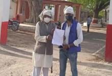 बुंदेलखंड में दलित युवक ने अपनी बारात में घोड़ी चढ़ने के लिए पुलिस से मांगी मदद