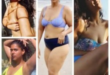 Rytasha Rathore is big, bold, and badass and THESE 'too hot to handle' pics are proof
