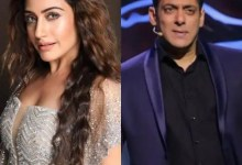 Bigg Boss 15: Surbhi Chandna finally REACTS to rumours of her participation in Salman Khan's reality show