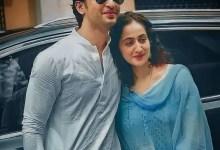 Shaheer Sheikh and Ruchikaa Kapoor's beautiful love story will melt your heart – watch video