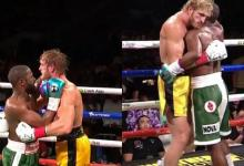 Mayweather vs Logan Paul memes flood the internet as fans question the future of boxing