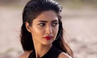 कीर्ति पांडियन ने प्यार की तलाश में किया गहरे पानी में गोता और शेयर किया वीडियो