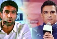 R Ashwin responds to Sanjay Manjrekar 'all-time greats' assessment with hilarious meme