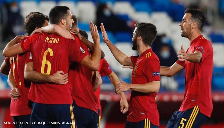 Spain Covid crisis: Minister of Sports wants to get players vaccinated before Euro 2020