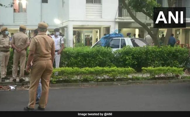 कोलकाता में STF ने पंजाब के दो गैंगस्टर किए ढेर, पुलिसकर्मियों की हत्या में थे शामिल