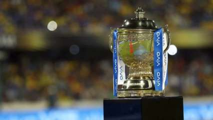 IPL 2021: BCCI VP Rajeev Shukla confirms dates for remaining matches