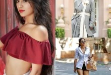 From Nia Sharma to Hina Khan: We cannot help but fall in love with the fashion outings of these 5 TV hotties