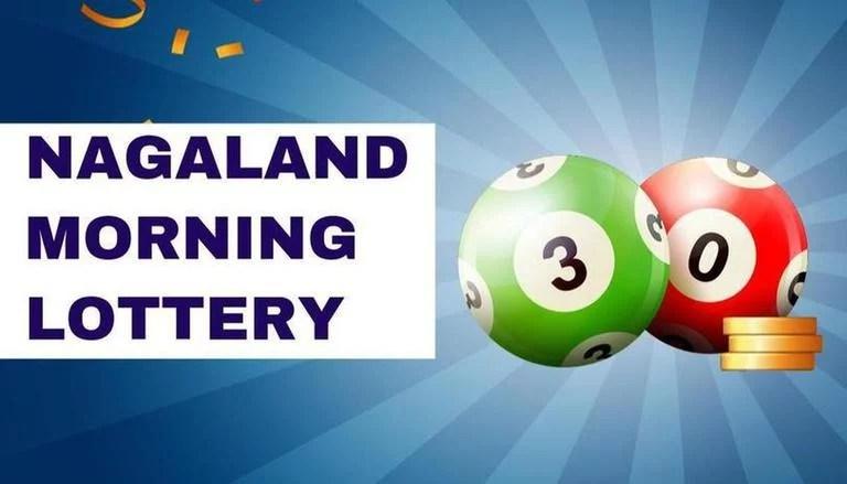 Lottery Sambad Result 10.6.2021: Nagaland State Lottery Dear Kind Morning