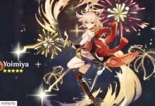 Genshin Impact Yoimiya: Gameplay footage of Inazuma character Yoimiya leaked