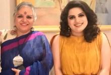 मल्लिका दुआ की मां पद्मावती दुआ का निधन, अभिनेत्री-कॉमेडियन ने मां के असमय निधन पर जताया शोक