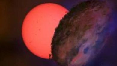 What-is-this: Experts puzzled by strange elongated object that makes star disappear