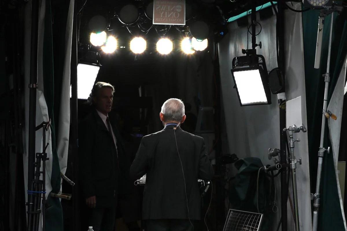 डॉ एंथनी फौसी के 400+ मीडिया इवेंट्स महामारी के दौरान करदाताओं की लागत