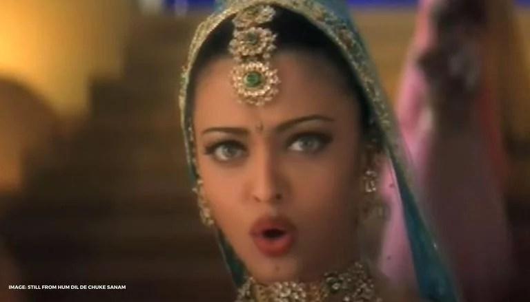Did You Know Aishwarya Rai Bachchan danced to Nimbooda with swollen feet?