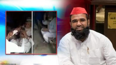 Samajwadi Party leader slapped with FIR for giving communal spin to Ghaziabad incident