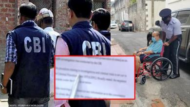 CBI affidavit in Dominica HC against Mehul Choksi accessed
