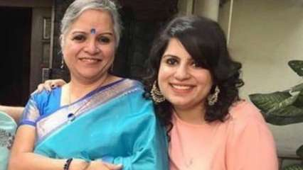 'Want to try and get back to work': Heartbroken Mallika Dua tries to move on in life post mother Chinna Dua's demise