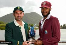 West Indies vs South Africa live: Where to watch 2nd Test in UK, UAE and South Africa?