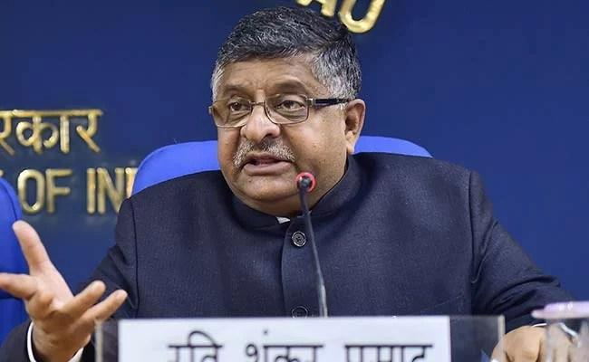 बोलने की आजादी, लोकतंत्र पर भारत को भाषण न दें : केंद्रीय मंत्री ने सोशल मीडिया कंपनियों से कहा