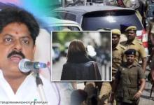 Ex-AIADMK minister M Manikandan arrested for allegedly raping Malaysian woman