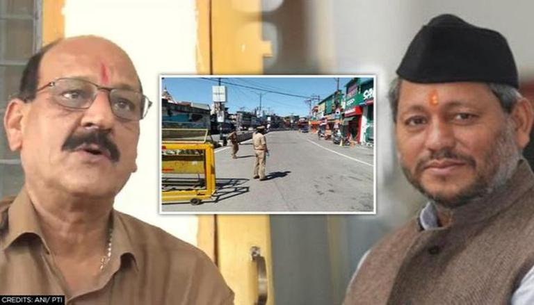 Uttarakhand: Curfew to be implemented in state from June 22-29 with certain relaxations