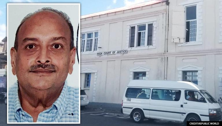 Dominica Court relied on India's affidavit to deny Mehul Choksis bail, order accessed