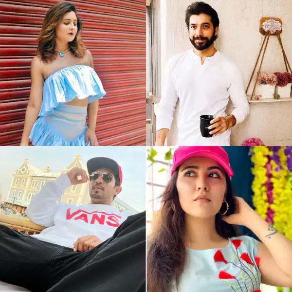 Sharad Malhotra, Rashami Desai, Arjun Bijlani and other TV celebrities reveal what they did with their first paycheque – view pics