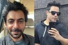 The Kapil Sharma Show में जब कृष्णा अभिषेक ने रखा कदम, तो सुनील ग्रोवर को भूल गए लोग? एक्टर ने सुनाया किस्सा