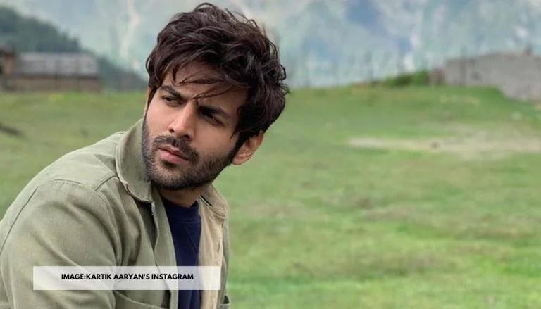 Kartik Aaryan announces his upcoming film titled Satyanarayan Ki Katha; watch video