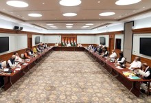 जम्मू कश्मीर सही समय पर फिर बनेगा राज्य, बैठक में बोले पीएम मोदी
