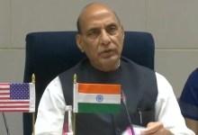 लद्दाख दौरे पर आज रक्षा मंत्री राजनाथ सिंह, भारत की तैयारी की करेंगे समीक्षा