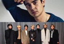 BTS: The Handmaid's Tale star Max Minghella gushes about his obsession with the Bangtan boys; here's what he said